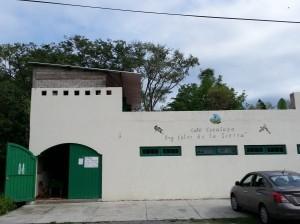 Café Cuzalapa, Cuzalapa, Jalisco