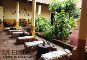 La FINCA del Encuentro, El Limón, Jalisco